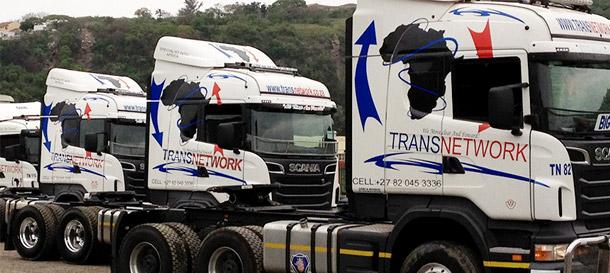 Transport Logistics Company | Transnetwork Logistics